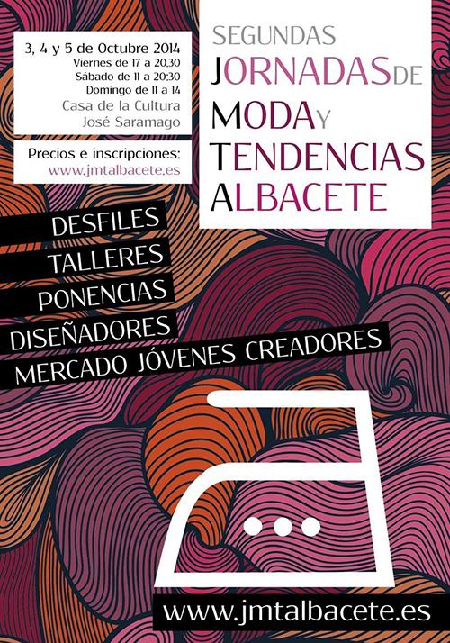 CERTAMEN DE MODA EN ALBACETE