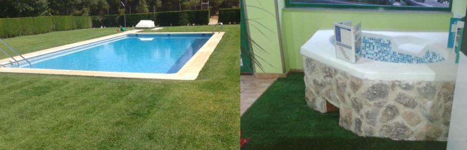 Este verano disfruta de tu piscina