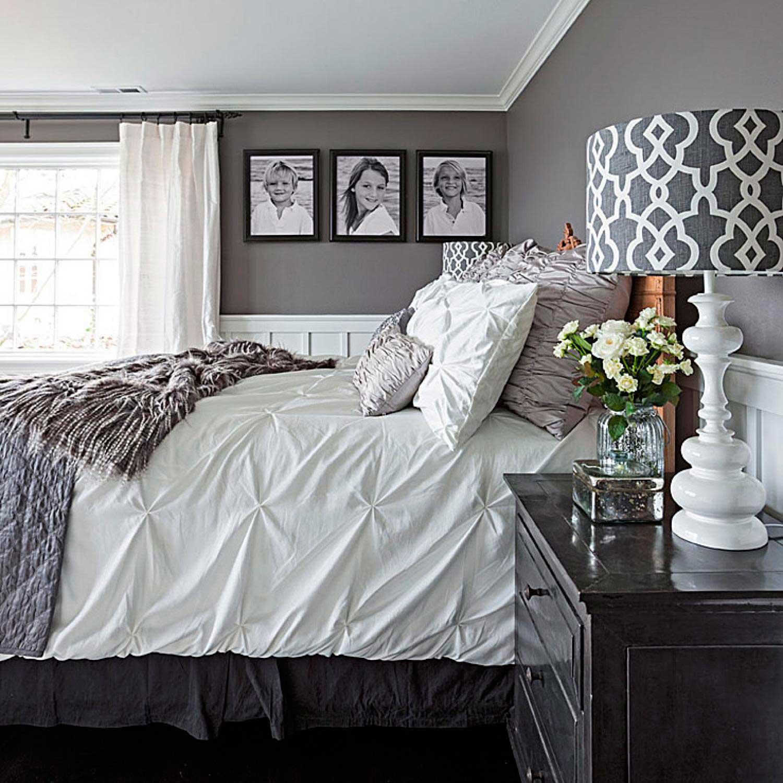 ¿Qué color elegir para las paredes de tu dormitorio?